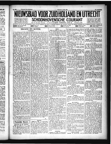 Schoonhovensche Courant 1935-06-21