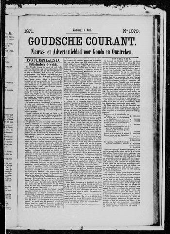 Goudsche Courant 1871-07-02
