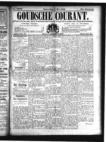 Goudsche Courant 1916-05-04