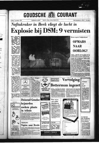 Goudsche Courant 1975-11-07
