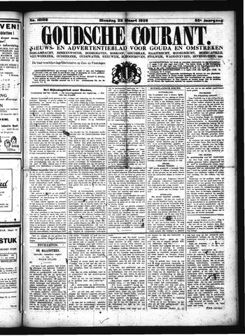 Goudsche Courant 1926-03-23