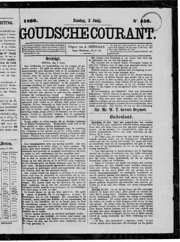 Goudsche Courant 1866-06-03