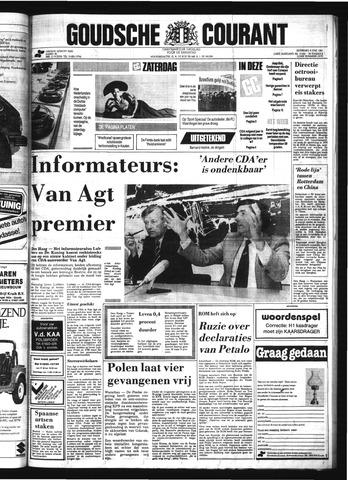 Goudsche Courant 1981-06-06
