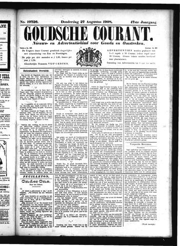 Goudsche Courant 1908-08-27