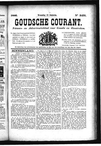 Goudsche Courant 1886-08-18