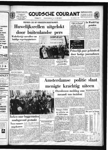 Goudsche Courant 1966-03-21