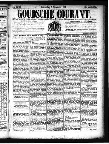 Goudsche Courant 1921-09-08