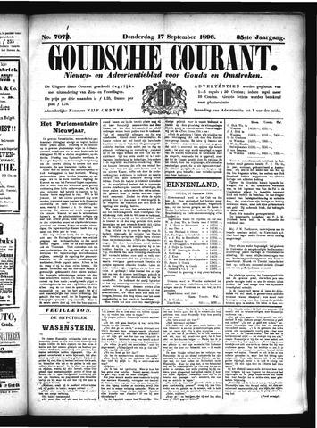 Goudsche Courant 1896-09-17