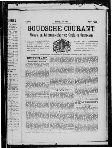 Goudsche Courant 1871-06-25
