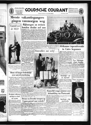 Goudsche Courant 1964-07-18