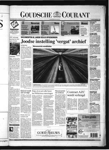 Goudsche Courant 1998-02-05