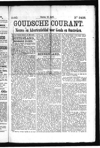 Goudsche Courant 1880-04-11