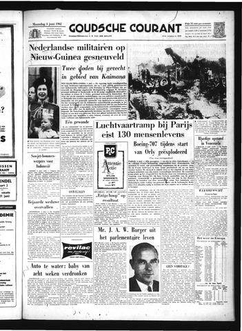 Goudsche Courant 1962-06-04