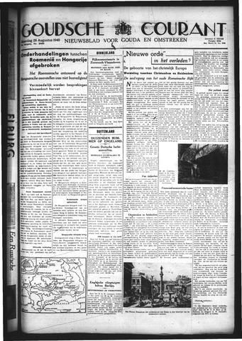 Goudsche Courant 1940-08-26
