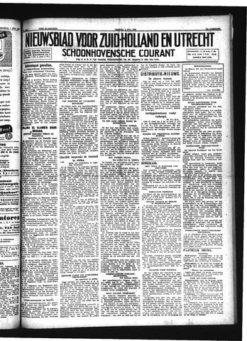 Schoonhovensche Courant 1942-07-03