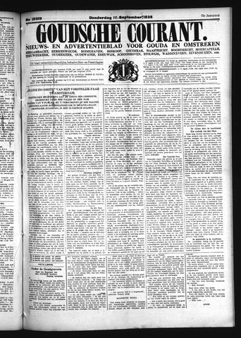 Goudsche Courant 1936-09-17