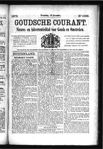 Goudsche Courant 1872-11-20