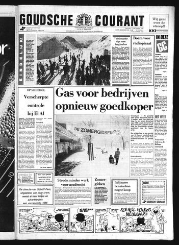 Goudsche Courant 1985-12-31