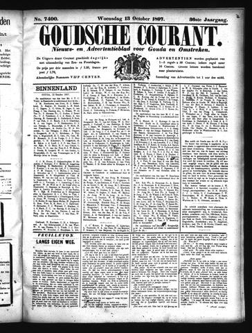 Goudsche Courant 1897-10-13