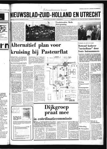 Schoonhovensche Courant 1975-06-16