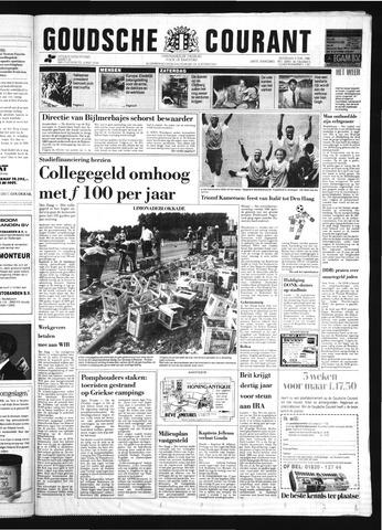 Goudsche Courant 1990-06-09
