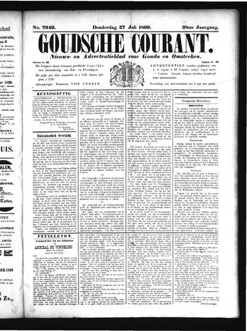 Goudsche Courant 1899-07-27