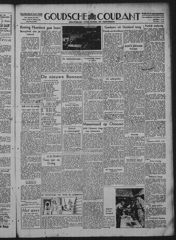 Goudsche Courant 1946-06-06