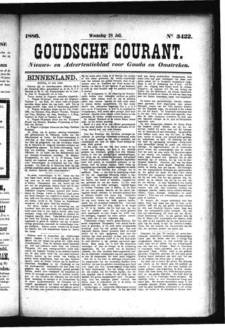 Goudsche Courant 1886-07-28