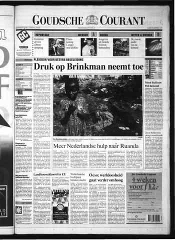 Goudsche Courant 1994-07-19