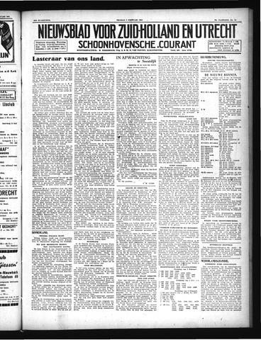 Schoonhovensche Courant 1947-02-07
