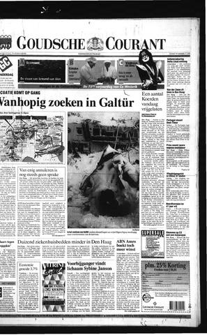 Goudsche Courant 1999-02-25