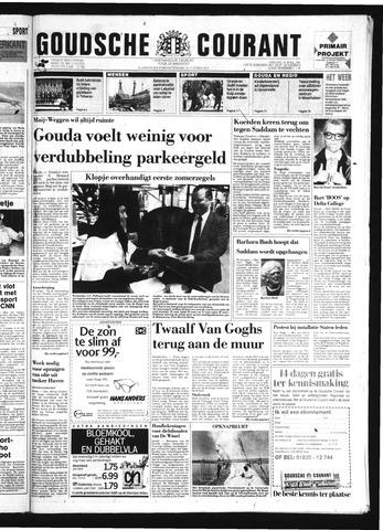 Goudsche Courant 1991-04-16