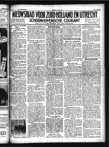Schoonhovensche Courant 1942-05-18