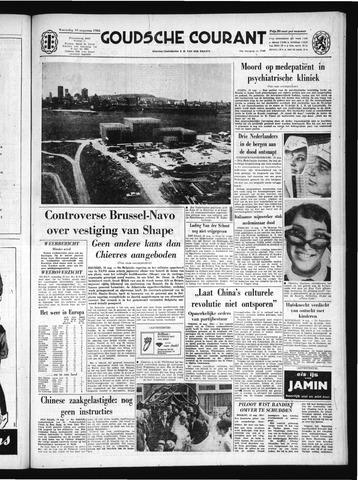 Goudsche Courant 1966-08-10