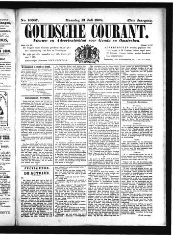 Goudsche Courant 1908-07-13