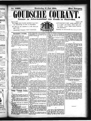 Goudsche Courant 1908-06-11