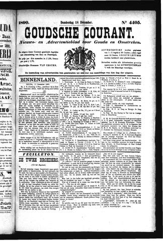 Goudsche Courant 1890-12-18