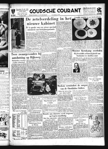 Goudsche Courant 1956-07-18