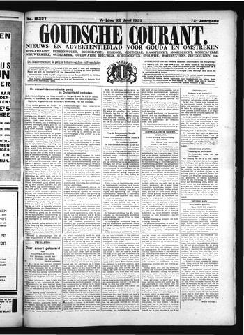 Goudsche Courant 1933-06-23