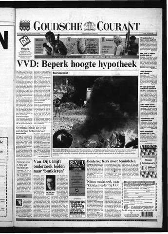 Goudsche Courant 1999-08-06