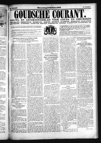 Goudsche Courant 1936-10-14