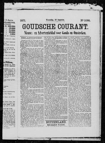 Goudsche Courant 1871-08-30