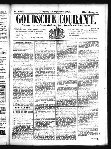 Goudsche Courant 1904-09-23