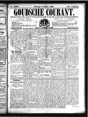 Goudsche Courant 1916-10-03
