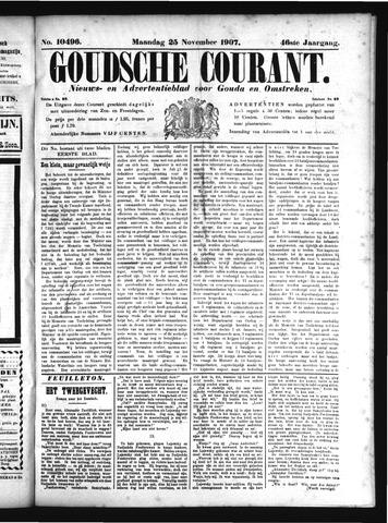 Goudsche Courant 1907-11-25