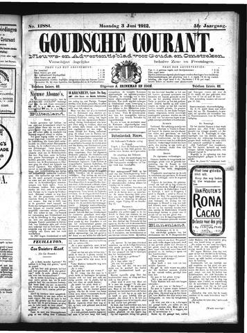 Goudsche Courant 1912-06-03