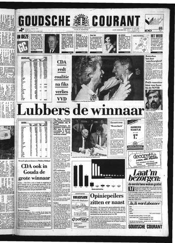 Goudsche Courant 1986-05-22