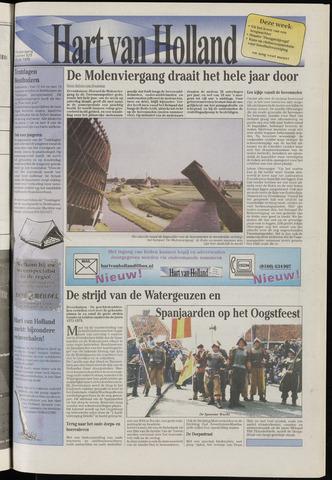Hart van Holland 1999-07-28