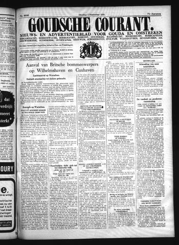 Goudsche Courant 1939-09-05