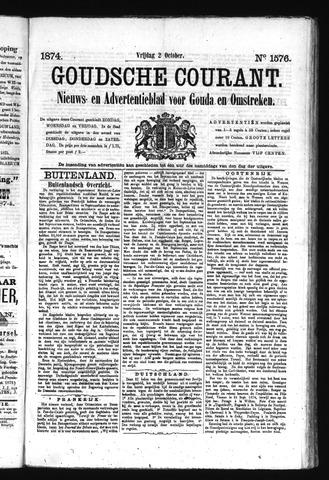 Goudsche Courant 1874-10-02